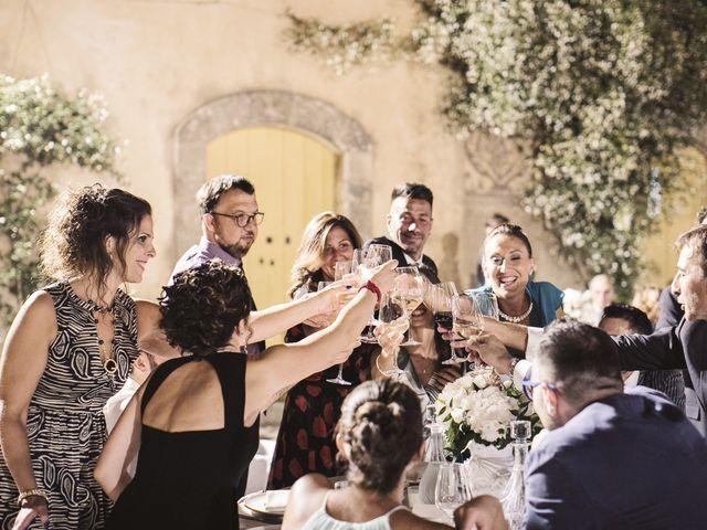 Il matrimonio di Andrea e Fabiana a Ragusa, Ragusa 76