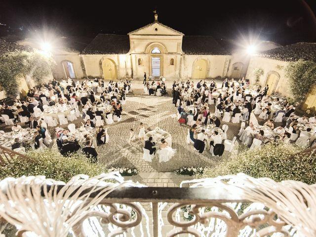Il matrimonio di Andrea e Fabiana a Ragusa, Ragusa 77