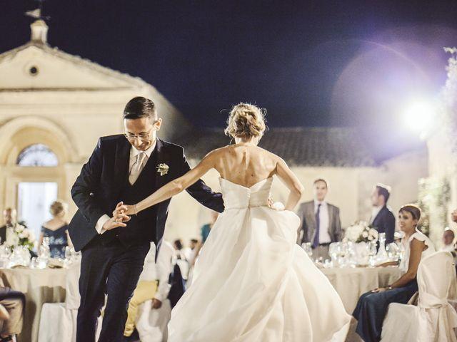 Il matrimonio di Andrea e Fabiana a Ragusa, Ragusa 78