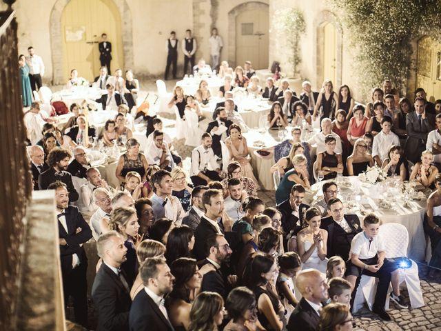 Il matrimonio di Andrea e Fabiana a Ragusa, Ragusa 82