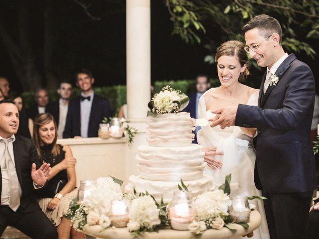 Il matrimonio di Andrea e Fabiana a Ragusa, Ragusa 87