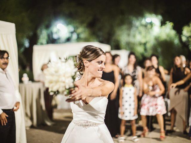 Il matrimonio di Andrea e Fabiana a Ragusa, Ragusa 89