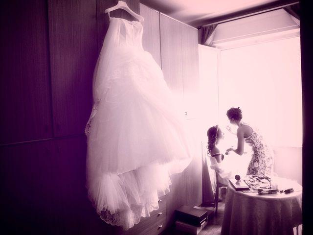 Il matrimonio di Cristian e Francesca a Carpenedolo, Brescia 7