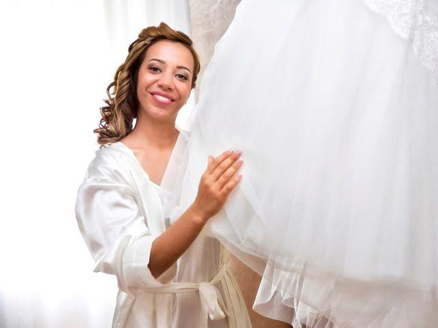 Il matrimonio di Cristian e Francesca a Carpenedolo, Brescia 12
