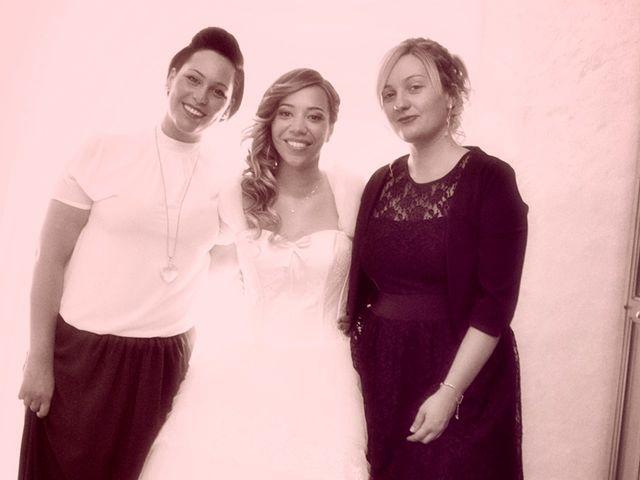 Il matrimonio di Cristian e Francesca a Carpenedolo, Brescia 20