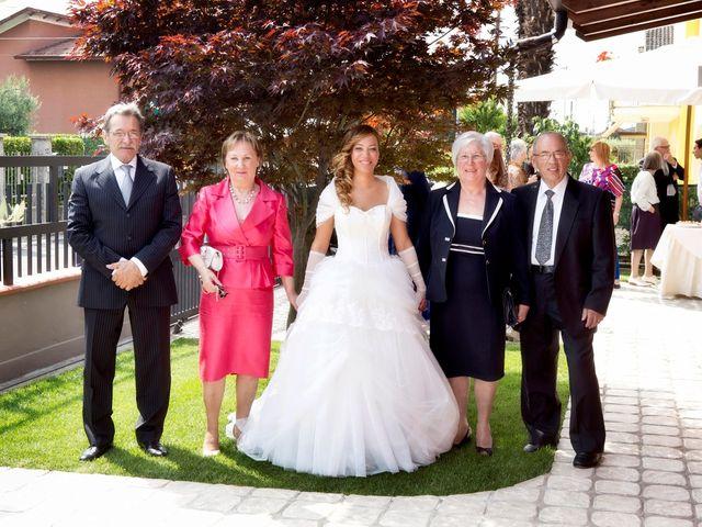 Il matrimonio di Cristian e Francesca a Carpenedolo, Brescia 22