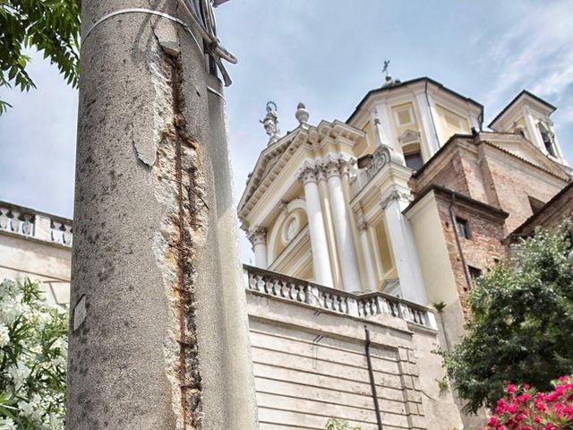 Il matrimonio di Cristian e Francesca a Carpenedolo, Brescia 24