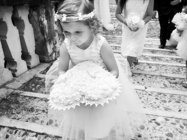 Il matrimonio di Cristian e Francesca a Carpenedolo, Brescia 34