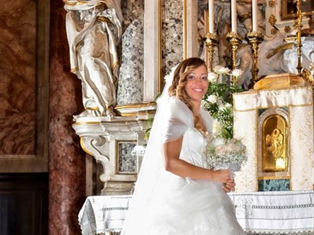 Il matrimonio di Cristian e Francesca a Carpenedolo, Brescia 48