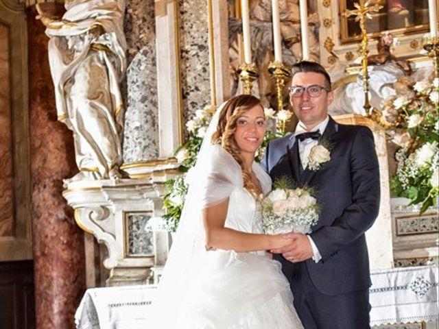 Il matrimonio di Cristian e Francesca a Carpenedolo, Brescia 49