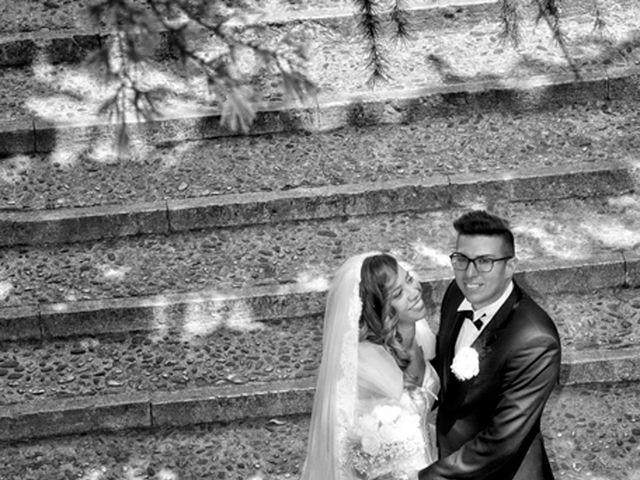 Il matrimonio di Cristian e Francesca a Carpenedolo, Brescia 59