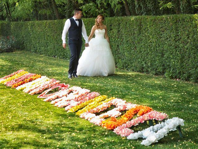 Il matrimonio di Cristian e Francesca a Carpenedolo, Brescia 62