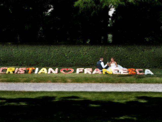 Il matrimonio di Cristian e Francesca a Carpenedolo, Brescia 64
