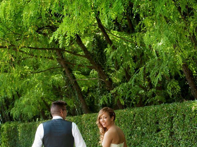 Il matrimonio di Cristian e Francesca a Carpenedolo, Brescia 65