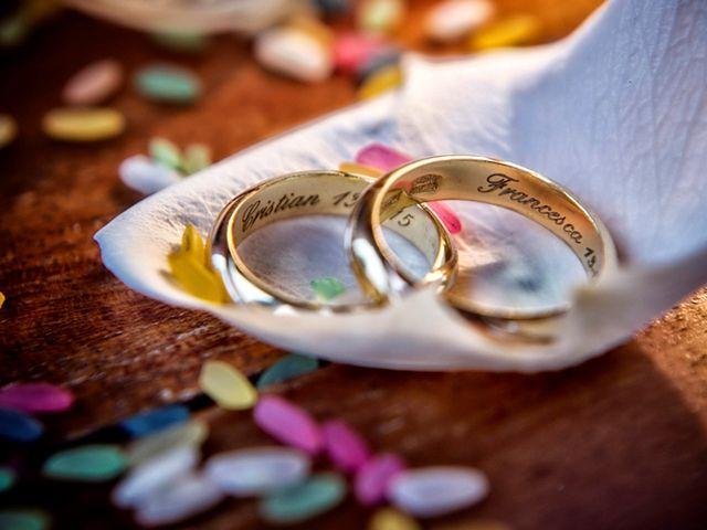 Il matrimonio di Cristian e Francesca a Carpenedolo, Brescia 85