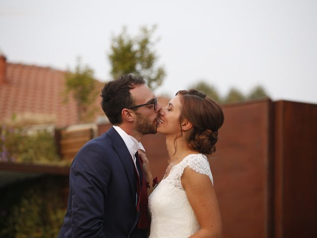 Il matrimonio di Daniele e Marta a Mariano Comense, Como 11