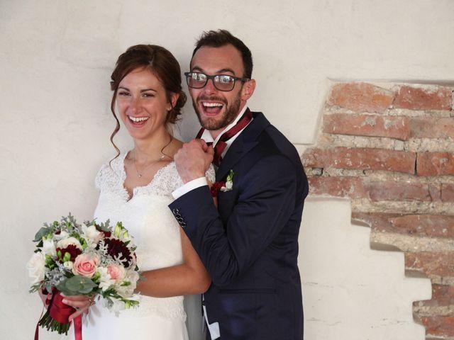 Il matrimonio di Daniele e Marta a Mariano Comense, Como 16