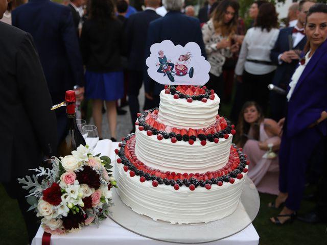 Il matrimonio di Daniele e Marta a Mariano Comense, Como 20