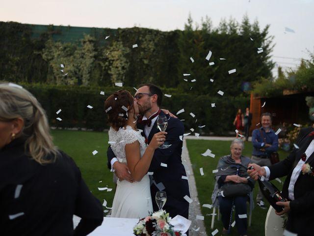 Il matrimonio di Daniele e Marta a Mariano Comense, Como 21