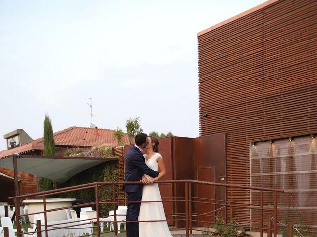 Il matrimonio di Daniele e Marta a Mariano Comense, Como 22