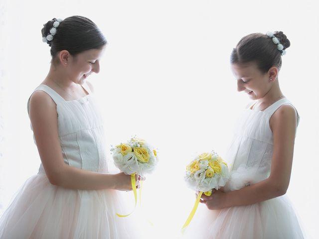 Il matrimonio di Emilio e Rosanna a Maiori, Salerno 15