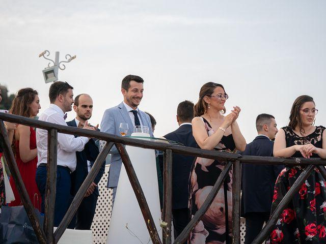 Il matrimonio di Emilio e Rosanna a Maiori, Salerno 25
