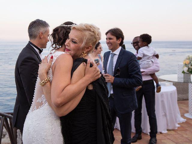 Il matrimonio di Emilio e Rosanna a Maiori, Salerno 26