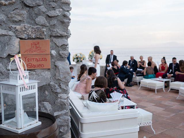 Il matrimonio di Emilio e Rosanna a Maiori, Salerno 28