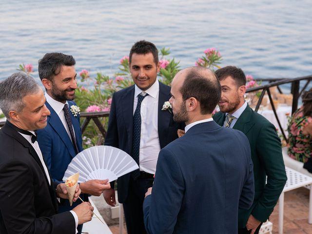 Il matrimonio di Emilio e Rosanna a Maiori, Salerno 30