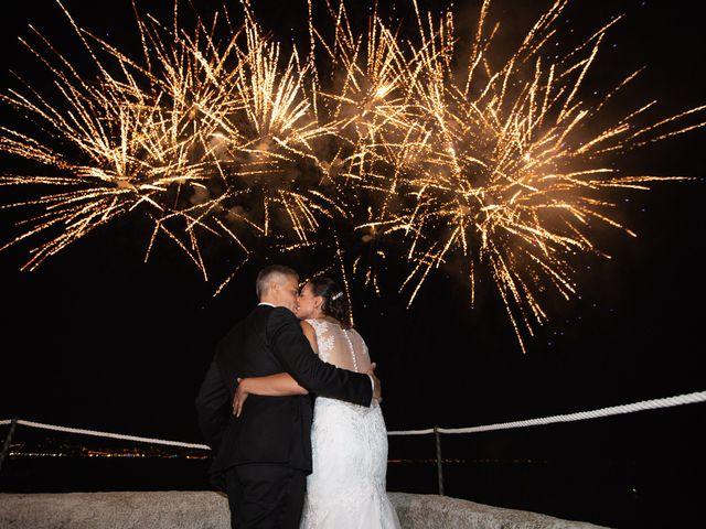 Il matrimonio di Emilio e Rosanna a Maiori, Salerno 37