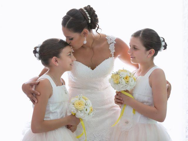 Il matrimonio di Emilio e Rosanna a Maiori, Salerno 40