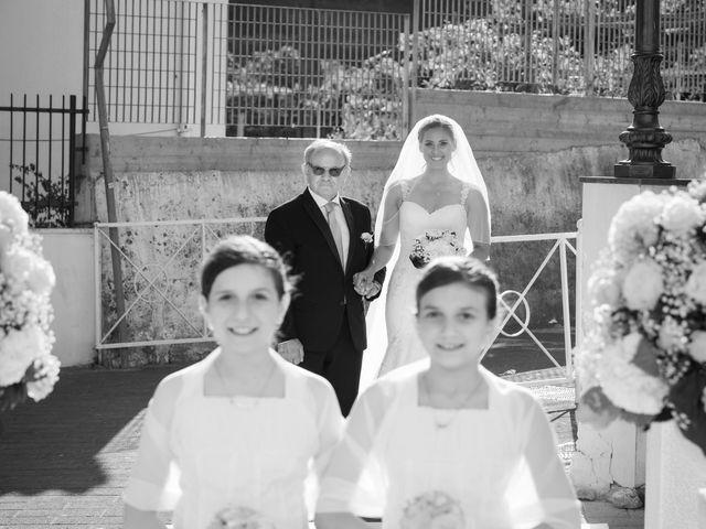 Il matrimonio di Emilio e Rosanna a Maiori, Salerno 44
