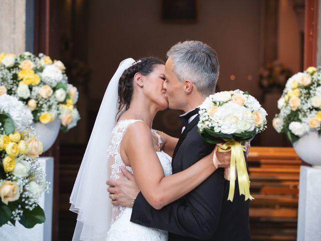 Il matrimonio di Emilio e Rosanna a Maiori, Salerno 46
