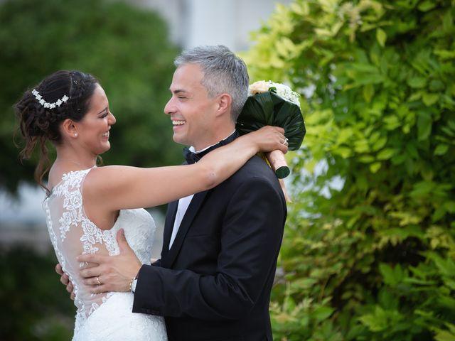 Il matrimonio di Emilio e Rosanna a Maiori, Salerno 47