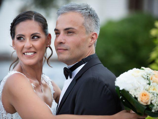 Il matrimonio di Emilio e Rosanna a Maiori, Salerno 48