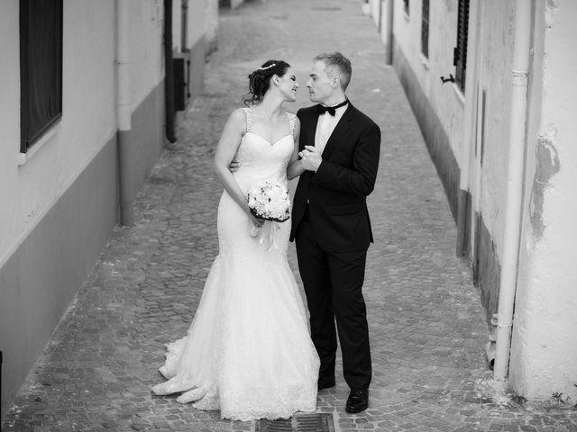 Il matrimonio di Emilio e Rosanna a Maiori, Salerno 49
