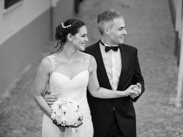 Il matrimonio di Emilio e Rosanna a Maiori, Salerno 50