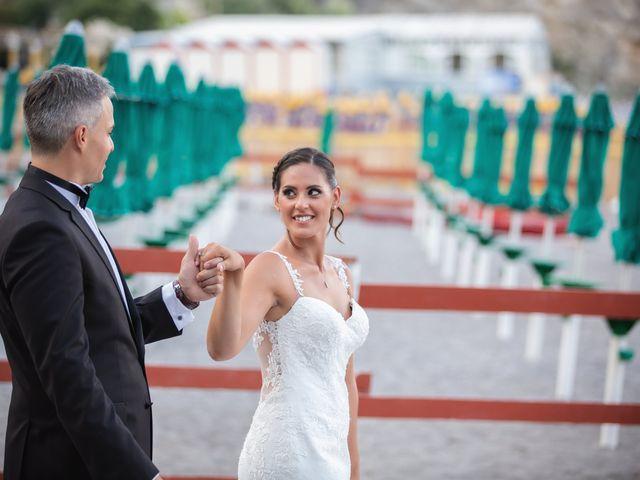 Il matrimonio di Emilio e Rosanna a Maiori, Salerno 54