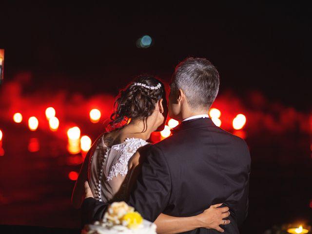 Il matrimonio di Emilio e Rosanna a Maiori, Salerno 56