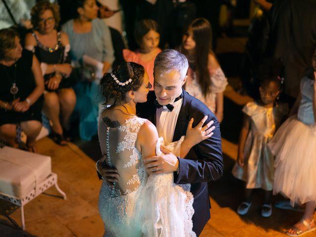 Il matrimonio di Emilio e Rosanna a Maiori, Salerno 57
