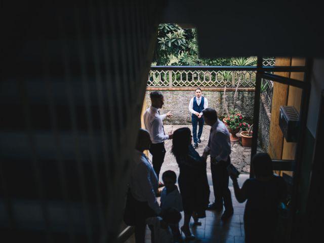 Il matrimonio di Mattia e Cristina a Ameglia, La Spezia 18