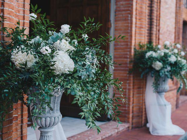 Il matrimonio di Mattia e Cristina a Ameglia, La Spezia 20