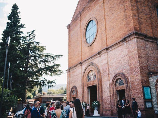 Il matrimonio di Mattia e Cristina a Ameglia, La Spezia 21