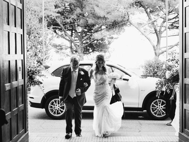 Il matrimonio di Mattia e Cristina a Ameglia, La Spezia 31