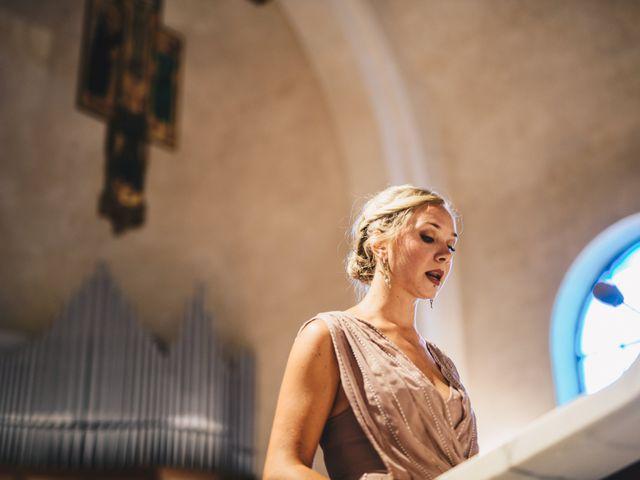 Il matrimonio di Mattia e Cristina a Ameglia, La Spezia 40