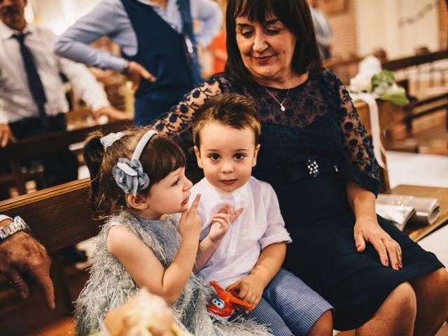 Il matrimonio di Mattia e Cristina a Ameglia, La Spezia 47
