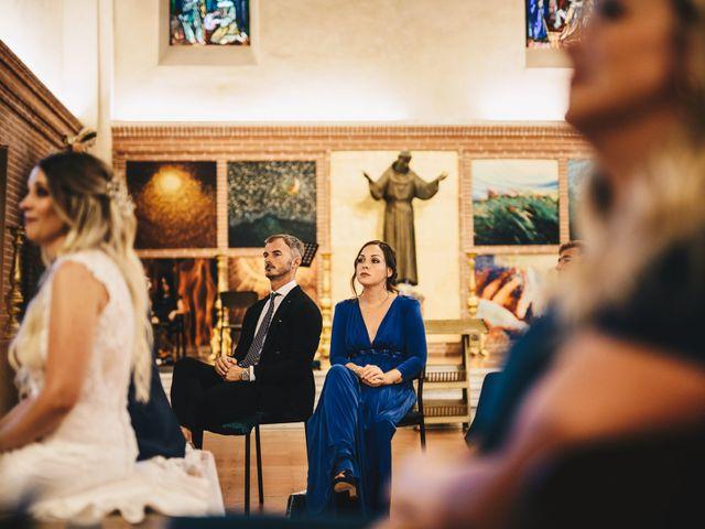Il matrimonio di Mattia e Cristina a Ameglia, La Spezia 48