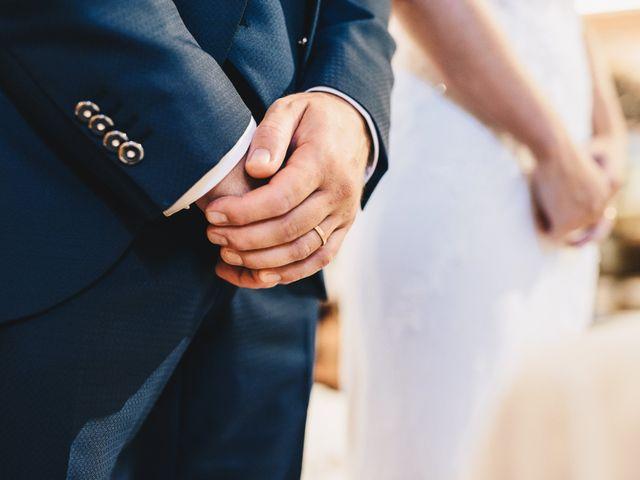 Il matrimonio di Mattia e Cristina a Ameglia, La Spezia 51