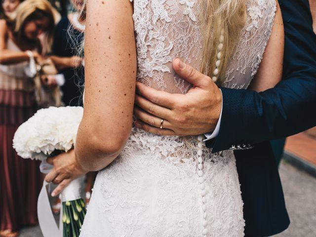 Il matrimonio di Mattia e Cristina a Ameglia, La Spezia 56