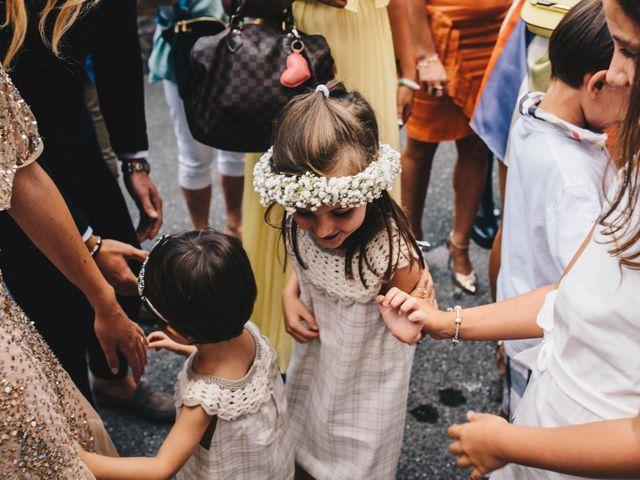 Il matrimonio di Mattia e Cristina a Ameglia, La Spezia 58